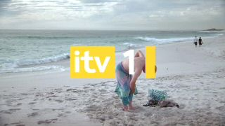 An ITV1 ident from 2006 (12K)